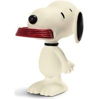 Schleich Snoopy met etensbak 22002
