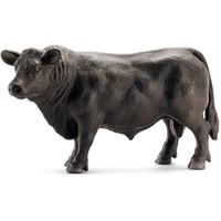 Schleich Black Angus stier 13766