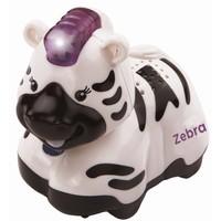 Zoef Zoef dieren Vtech Zebra 12+ mnd