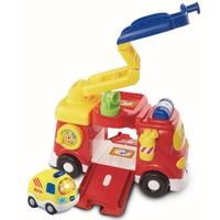Toet toet auto brandweerwagen Vtech: 12+ mnd