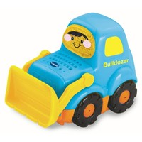 Toet toet auto Vtech: Bob Bulldozer 12+ mnd