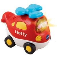 Toet toet auto Vtech Hetty Helicopter 12+ mnd