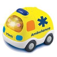Toet toet auto Vtech Ans Ambulance 12+ mnd