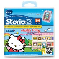 Storio boek Hello Kitty Vtech 3-6 jr