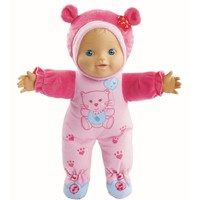 Kiekeboe baby Little Love Vtech roze: 12+ mnd