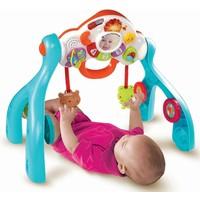 Ontdek en speel baby gym Vtech: 0+ mnd