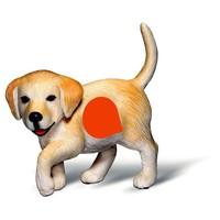 Figuur Tiptoi: Golden retriever puppy