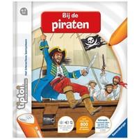 Boek Tiptoi Bij de Piraten
