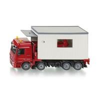 Garage transporter Siku