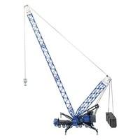 Heavy Mobile Crane SIKU
