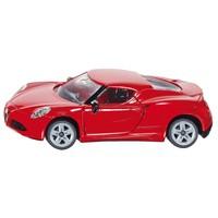 Alfa Romeo C Siku