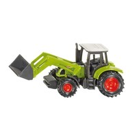 Claas Ares with Front Loader SIKU
