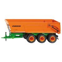 3-axle-tipping trailer SIKU