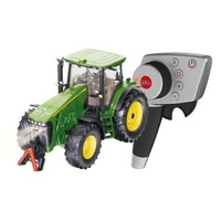 John Deere 8345R set with remote control SIKU