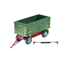 Two-sided Tipping Trailer infrared SIKU