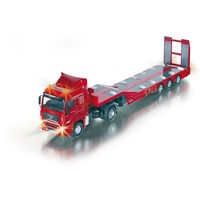 MAN with Low Loader and Remote Control SIKU