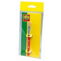Plakkwast SES voor lijm vinger- en plakkaatverf