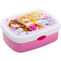 Lunchbox Princess Mepal debut