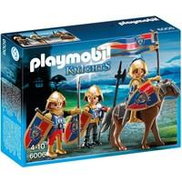 Playmobil 6006 Verkenners van de Leeuwenridders