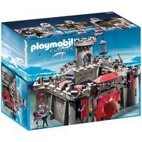 Playmobil 6001 Burcht van de orde van de Valkenridders