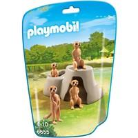Playmobil 6655 Stokstaartjes