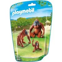 Playmobil 6648 Orang-Oetans met kind