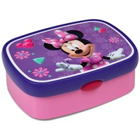 Lunchbox Minnie Mouse Mepal