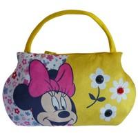 Disney Minnie Mouse Kussen draagbaar 42x25 cm