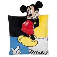 Disney Mickey Mouse Kussen 36x36 cm