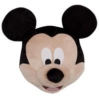 Disney Mickey Mouse Kussen gezicht 36 cm