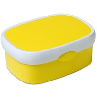 Lunchbox Mepal campus mini: geel