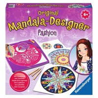 Mandala Designer fashion 2 in 1