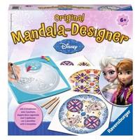 Frozen Mandala Designer
