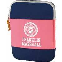 Ipad cover Franklin Marshall Girls coral