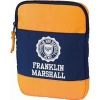 Ipad cover Franklin Marshall darkblue