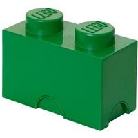 LEGO License Opbergbox LEGO brick 2 groen