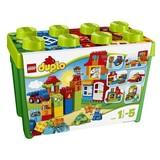LEGO DUPLO 10580 Deluxe doos