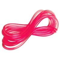 Springtouw Jobber: rol fluor roze 100 meter