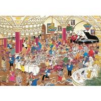 Puzzel JvH The Wedding 1000 stukjes