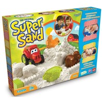 Super Sand farm Sands Alive