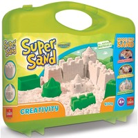 Super sand creativity suitcase Sands Alive