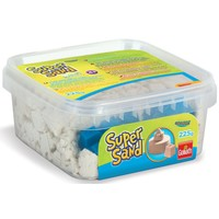 Super sand starter bucket Sands Alive