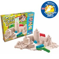Super sand castle Sands Alive
