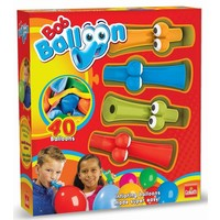 Bob Balloon Party Pack