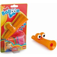 Bob Balloon: Orange
