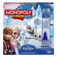 Monopoly: Frozen