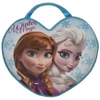 Disney Frozen Kussen draagbaar Anna - Elsa 36x30