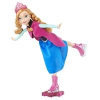 Pop Frozen: schaatsende Anna
