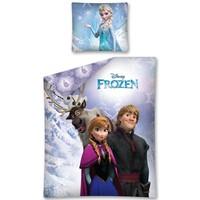 Dekbed Frozen: group 140x200/70x80 cm