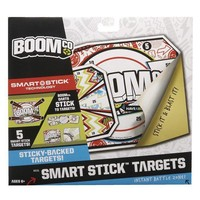 Smart Stick Targets BOOMco